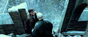 harry potter and the deathly hallows part 2 trailer 1