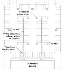 parking lot floor plan cad software for parking lot designs cad pro
