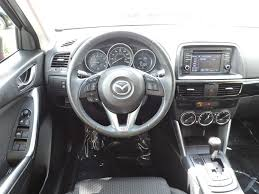 2014 used mazda cx 5 fwd 4dr automatic touring at royal palm mazda