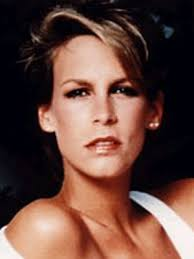 jamie lee curtis haircut back view jamie lee curtis drops her top to make a point