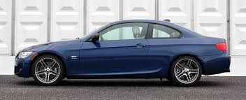 bmw 335is review drive 2011 bmw 335is munich finally builds a special one