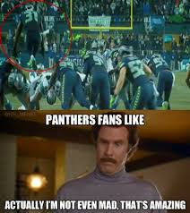 I M Not Even Mad Meme - 22 meme internet panthers fans like actually i m not even mad