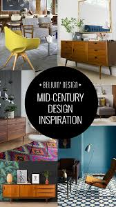 42 mid century modern designs to fall for belivindesign