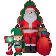 home depot inflatable christmas decorations christmas season fantastic inflatable christmas decorations