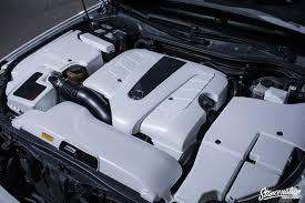 lexus ls430 rear bumper cover killing in the name of nax whitmore u0027s vip ls430 stancenation