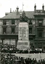St Joseph S Dumfries Hawthorne Boyle Ltd Paisley S Fallen In The War 1914 18
