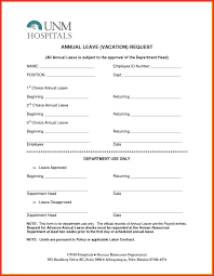 example doctors note vacation request form sample example personal reference letter