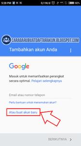 buat akun google bru daftar akun google buat email baru lewat hp contoh alamat gmail