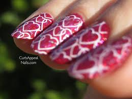 curb appeal nails nail art polish blog february 2015