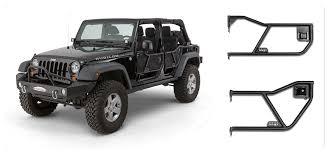 tread lightly jeep wrangler discount adventure doors warrior products
