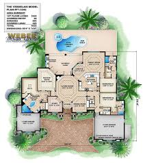 verdelais home plan weber design group
