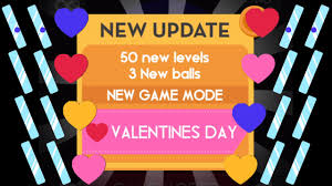 color switch valentine levels 1 50 youtube