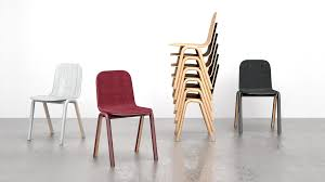 Design Chairs by Blond Fenn Chair