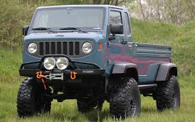 jeep forward control concept jeep mighty fc concept photo gallery motor trend