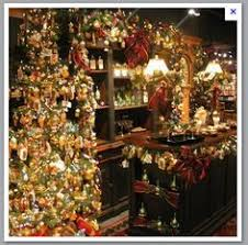 what a beautiful tree of owc ornaments in seraphim gifts in