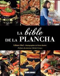 cuisiner plancha calaméo la bible de la plancha