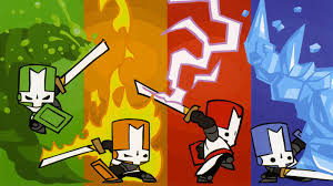 castle crashers remastered hits xbox one sept 9 polygon