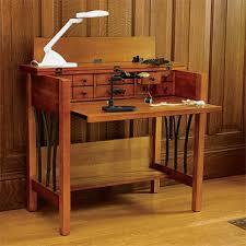 Diy Fly Tying Desk Fly Tying Table Plans