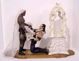 custom wedding toppers custom wedding toppers by lavonne aka the