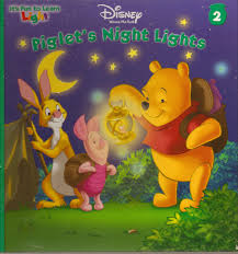 its to learn piglet s lights k emily hutta
