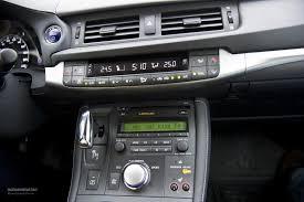 lexus gs 450h lpg lexus ct 200h review autoevolution