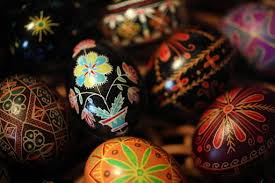 ukrainian easter eggs for sale best of cleveland easter events include decorated eggs zoo