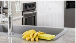 nettoyer sa cuisine tout pratique