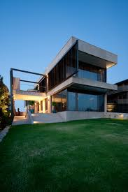 Home Designer Architectural Modern Home Design Sustainable Barn House Shaped Facade Architect
