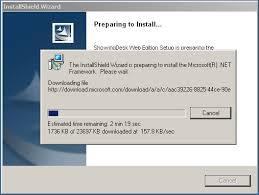 Showing Desk Web Edition Showingdesk Webedition User Manual