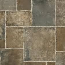 Regina Home Decor Stores Trafficmaster Regina Stone Grey 13 2 Ft Wide X Your Choice Length