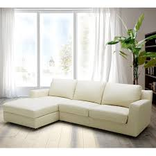 Sectional Sofa Sleeper With Chaise by J U0026m Furniture 18222 Lhfchaise Jenny Sectional Sofa Sleeper W Left
