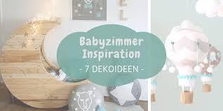 trends babyzimmer babyzimmer inspiration die 7 besten dekoideen