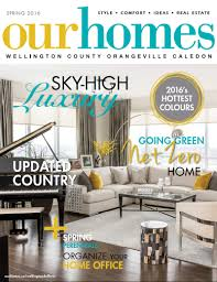 the rain and the sun power this gorgeous elora our homes magazine