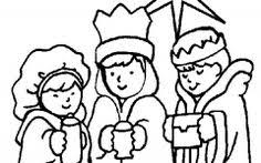 christmas drawing easy ideas coloring