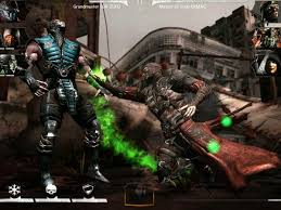 mortal kombat x 1 1 3 mod apk unlimited money android game