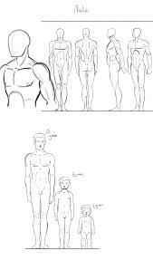 Human Anatomy Male Anatomy Male Sketch By Hylian Rinku On Deviantart