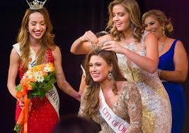 Wildfire Gymnastics Tustin Ca by Katie Wayland Is Miss City Of Orange 2017 U2013 Orange County Register
