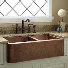 hammered textured sink signature hardware