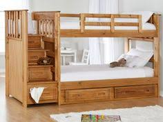 Building Plans For Twin Over Full Bunk Beds With Stairs by Building Plans For Bunk Beds With Stairs Free Bunk Bed Plans