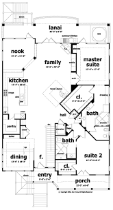 Custom Homes Designs 70 Best House Plan Ideas Images On Pinterest Beach House Plans