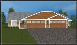 twinhomes and floorplans custom home builders in eau claire wi