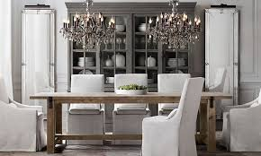 Dining Room Tables Restoration Hardware - home design pretty restoration hardware dining room home design