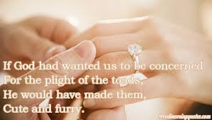 wedding quotes ring 60 engagement and marriage quotes