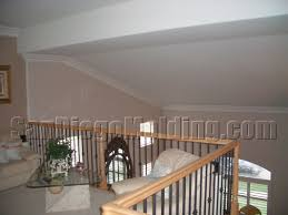 Crown Molding For Vaulted Ceiling by San Diego Molding Vaulted Ceilings