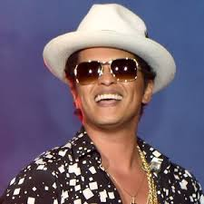 Bruno Mars Bruno Mars Albums Songs And News Pitchfork