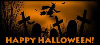 animated halloween clip art animated happy halloween scene clipart clipartxtras