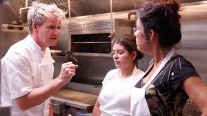 best fights revisited ramsay u0027s kitchen nightmares bbc america