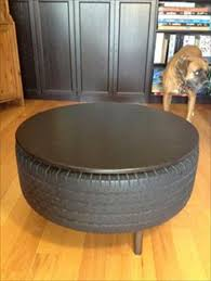 Recycle Sofas Free 27 Diy Recycled Tire Projects Diy And Crafts