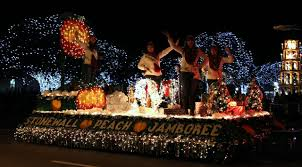 jeep christmas parade did you miss the fredericksburg christmas parade watch it here