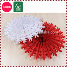 paper fan circle decorations tissue paper circle paper fan die cut invitations for decoration
